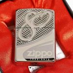 продам Zippo Lighter  80th Anniversary 83571 Mint Box Limited Edition Armor Black №650 из 41932